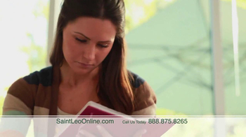 Saint Leo University TV Spot, 'Great Outdoors' - Thumbnail 2