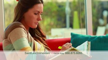 Saint Leo University TV Spot, 'Great Outdoors' - Thumbnail 3