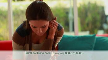 Saint Leo University TV Spot, 'Great Outdoors' - Thumbnail 5
