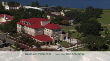 Saint Leo University TV Spot, 'Great Outdoors' - Thumbnail 7
