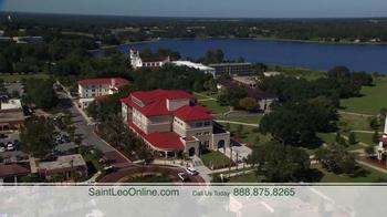 Saint Leo University TV Spot, 'Great Outdoors' - Thumbnail 8