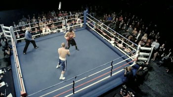 Gillette ProGlide TV Spot, 'Boxeo' [Spanish] - 26 commercial airings