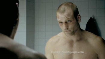 Gillette ProGlide TV Spot, 'Boxeo' [Spanish] - Thumbnail 4