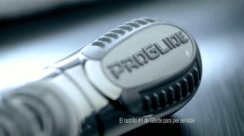 Gillette ProGlide TV Spot, 'Boxeo' [Spanish] - Thumbnail 5