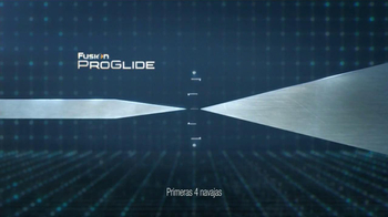 Gillette ProGlide TV Spot, 'Boxeo' [Spanish] - Thumbnail 6