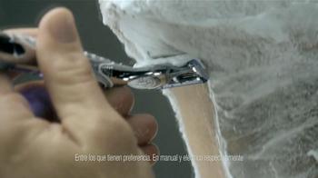 Gillette ProGlide TV Spot, 'Boxeo' [Spanish] - Thumbnail 7