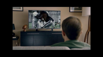Comcast Spotlight TV Spot, 'Pep Talk' - Thumbnail 6