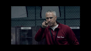 Comcast Spotlight TV Spot, 'Pep Talk' - Thumbnail 1