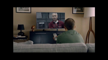 Comcast Spotlight TV Spot, 'Pep Talk' - Thumbnail 4