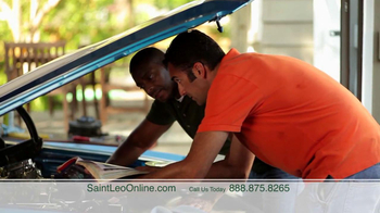Saint Leo University TV Spot, 'Career for Everyone' - Thumbnail 2