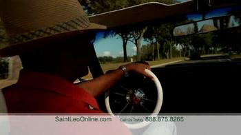 Saint Leo University TV Spot, 'Career for Everyone' - Thumbnail 4