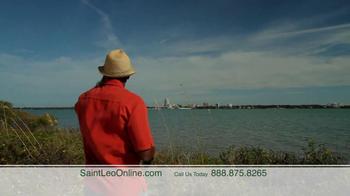 Saint Leo University TV Spot, 'Career for Everyone' - Thumbnail 6