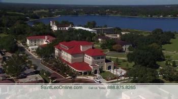 Saint Leo University TV Spot, 'Career for Everyone' - Thumbnail 7