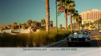 Saint Leo University TV Spot, 'Career for Everyone' - Thumbnail 8