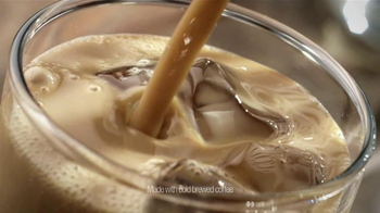 International Delight Iced Coffee TV Spot, 'Coffee House' - Thumbnail 6