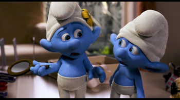 The Smurfs 2 - Alternate Trailer 9