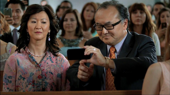 Hulu Plus TV Spot, 'Wedding' - Thumbnail 4
