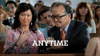 Hulu Plus TV Spot, 'Wedding' - Thumbnail 7