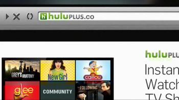 Hulu Plus TV Spot, 'Wedding' - Thumbnail 8