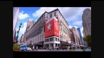 Macy's Honda Accord/Izod TV Spot - Thumbnail 1
