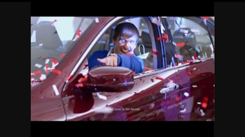 Macy's Honda Accord/Izod TV Spot - Thumbnail 9