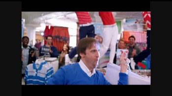 Macy's Honda Accord/Izod TV Spot - Thumbnail 5