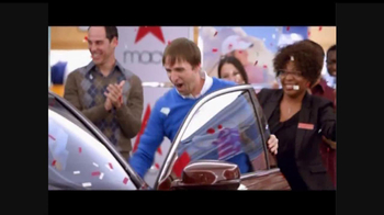 Macy's Honda Accord/Izod TV Spot - Thumbnail 8