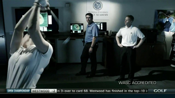 National University Golf Academy TV Spot, 'Champions' - Thumbnail 10