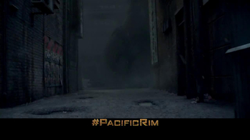 Pacific Rim - Alternate Trailer 46