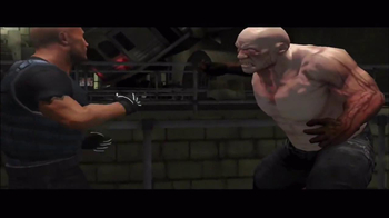 WWE Rockpocalypse TV Spot - Thumbnail 6