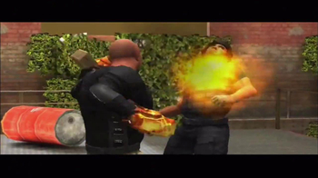 WWE Rockpocalypse TV Spot - Thumbnail 7