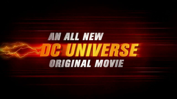 Justice League: The Flashpoint Paradox Blu-ray TV Spot - Thumbnail 4