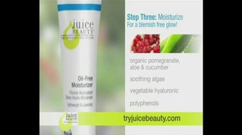 Juice Beauty TV Spot 'Authentically Organic'