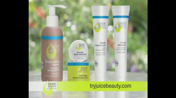 Juice Beauty TV Spot 'Authentically Organic' - Thumbnail 2