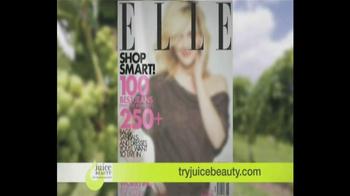 Juice Beauty TV Spot 'Authentically Organic' - Thumbnail 4