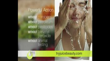 Juice Beauty TV Spot 'Authentically Organic' - Thumbnail 6