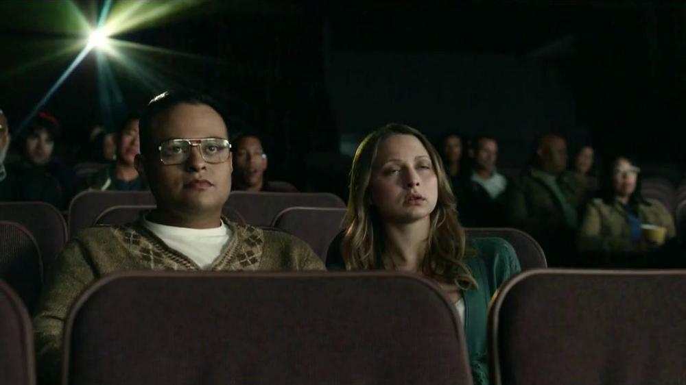 Hanes TV Commercial, 'Pe??cula' Con Michael Jord