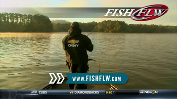 FLW TV Spot 'Fish FLW' - Thumbnail 2
