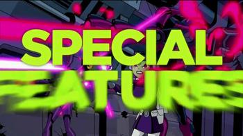 Ben 10 Omniverse: Heroes Rise Vol. 2 DVD TV Spot - Thumbnail 6