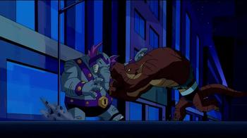 Ben 10 Omniverse: Heroes Rise Vol. 2 DVD TV Spot - Thumbnail 7