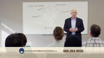 American Addiction Centers TV Spot 'Hope is Here' - Thumbnail 4