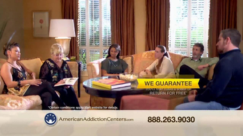 American Addiction Centers TV Spot 'Hope is Here' - Thumbnail 7