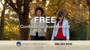 American Addiction Centers TV Spot \'Hope is Here\'