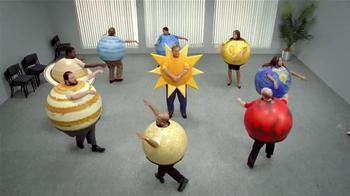 Jimmy Dean Croissant TV Spot, 'Solar System' - Thumbnail 10