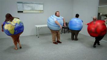 Jimmy Dean Croissant TV Spot, 'Solar System' - Thumbnail 3