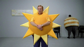 Jimmy Dean Croissant TV Spot, 'Solar System' - Thumbnail 5