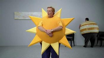 Jimmy Dean Croissant TV Spot, 'Solar System' - Thumbnail 6