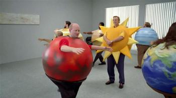 Jimmy Dean Croissant TV Spot, 'Solar System' - Thumbnail 9
