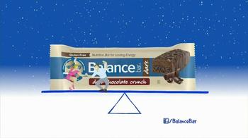 Balance Bar Dark TV Spot - Thumbnail 10