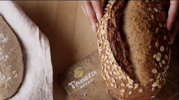 Panera Bread TV Spot, 'Breakfast Power Sandwich' - Thumbnail 1